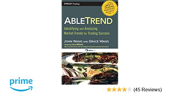 AbleTrend Identifying and Analyzing Market Trends for Trading Success