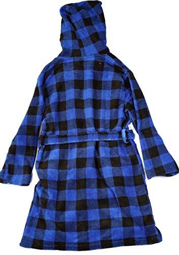 Prince of Sleep Fleece Robe Robes for Boys 75508-1C-14-16 by Prince of Sleep (Image #1)