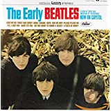 The Early Beatles The U.S. Album