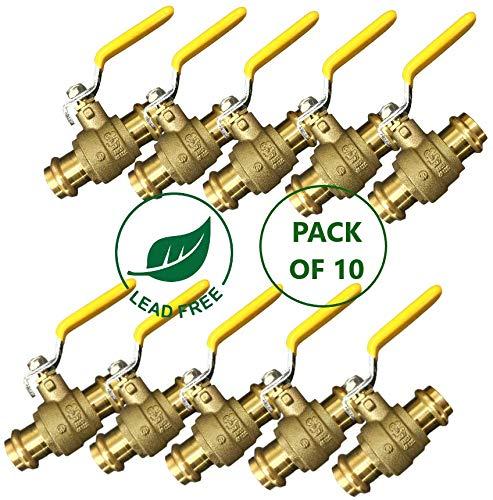 propress valves - 1