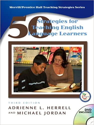Amazon Fifty Strategies For Teaching English Language Learners