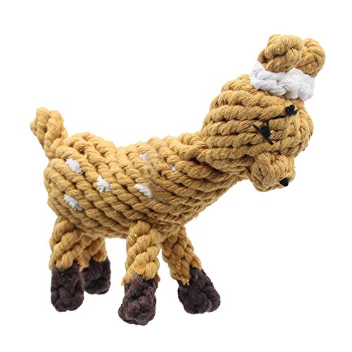 Deer Dog Toy - 4