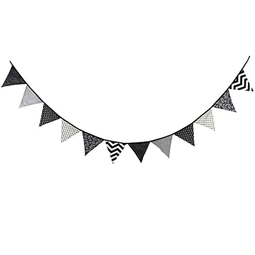 Black And White Polka Dot Baby Shower Decorationsblack And White