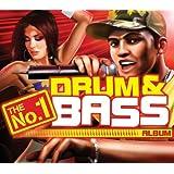 The No.1 Drum & Bass Album