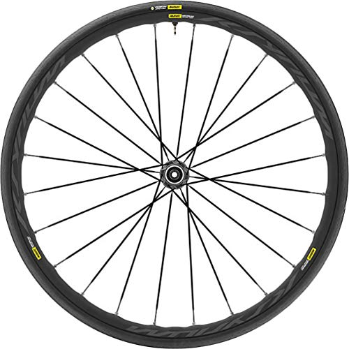 Mavic Ksyrium Eite Disc CL UST Wheel/Tire System - Rear M-25 12x142