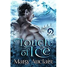 Touch of Ice (Dawn of Dragons Book 1)