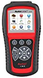 Autel AL619 AutoLink ABS/Air Bag + OBDII Scan Tool