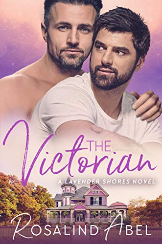 The Victorian (Lavender Shores Book 9) (Best Way To Grow Lavender)