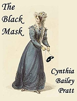 book cover of The Black Mask