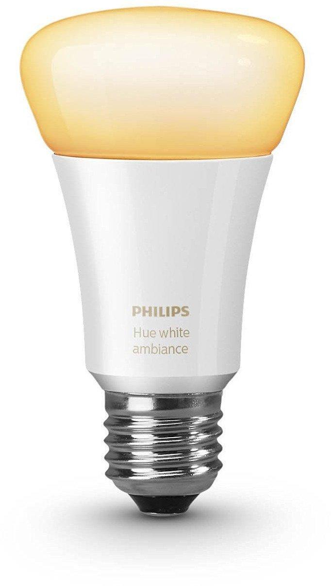 Philips 8718696548738 EEK A Hue White Ambiance Einzelne Lampe 95 W E27 2200 K Bis 6500 Amazonde Beleuchtung