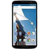 Motorola Nexus 6 XT1103 GSM Unlocked 4G LTE Smartphone - 32GB - Midnight Blue - (Certified Refurbished)