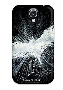 Rosemary M. Carollo's Shop 9809501K92258277 High-end Case Cover Protector For Galaxy S4(the Dark Knight Rises 63)