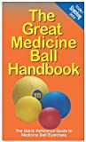 Power Systems Great Medicine Ball Handbook