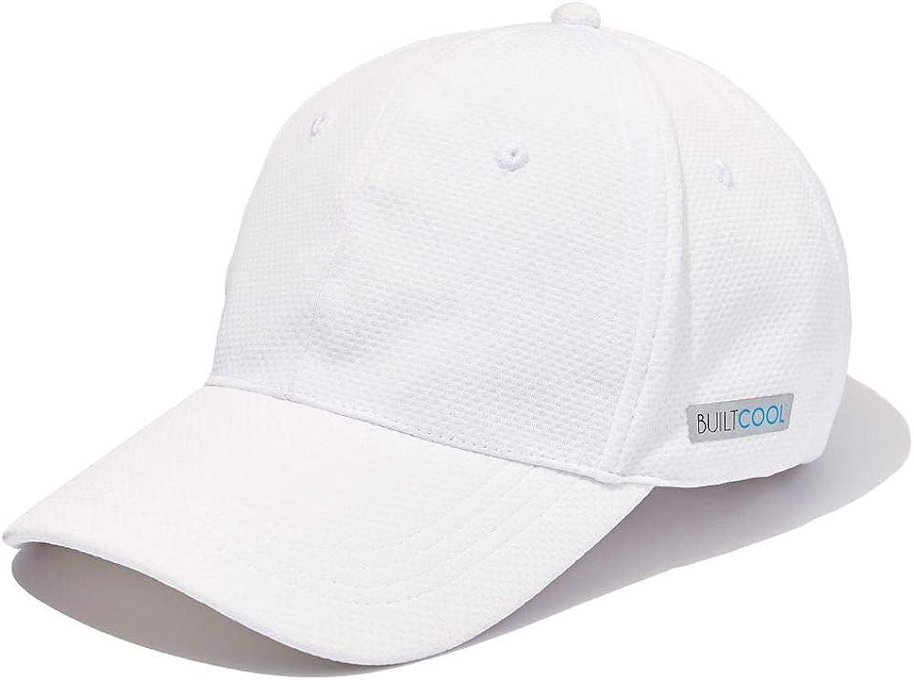 BUILTCOOL Adult Baseball Hat - Men & Women Ball Cap, One Size