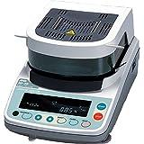 A&D Weighing MF-50 Moisture Determination Balance, 51g x 0.002g, 115 V