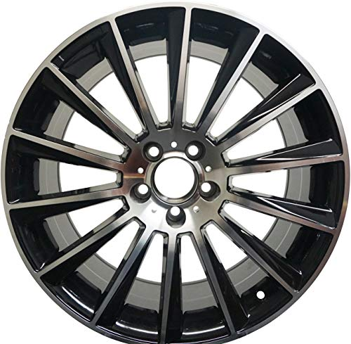 19 Inch Rims Fit Mercedes S600 S500 S550 S63 S400 S450 S350 CL S Class Wheels (Amg Rims 20)