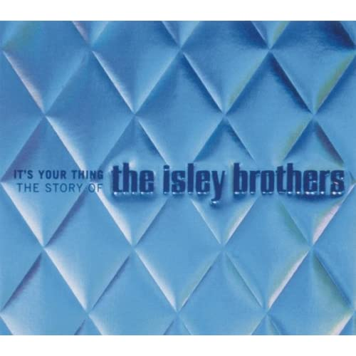 The Isley Brothers for beginners | Page 2 | Steve Hoffman