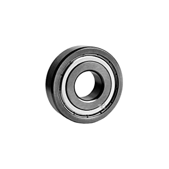 6200Z Double Shielded Deep Groove Ball Bearing 10mm x 30mm x 9mm HTCECUSYJUS