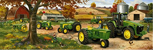 charles freitag Legacy of John Deere 10x30 Limited Edition Print