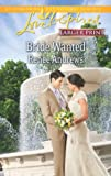 Bride Wanted, Renee Andrews, 0373817126