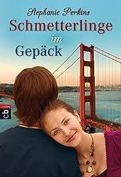 Schmetterlinge im Gepäck (German Edition)