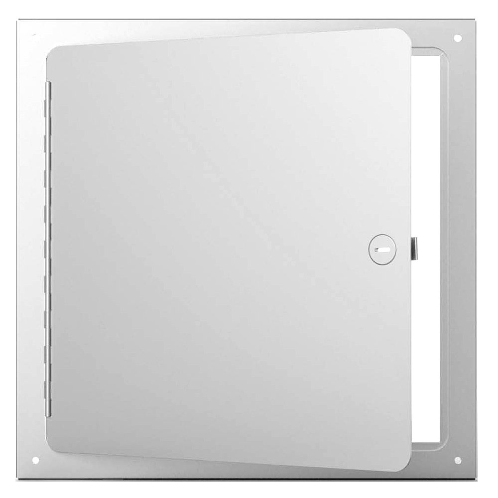 Acudor SF1616SCPC SF-2000 Surface Mounted Metal Access Door 16 x 16, 17'' Height
