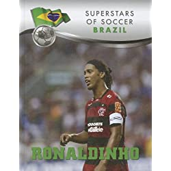 Ronaldinho Gaucho (Superstars of Soccer)