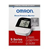 Omron 5 Series Wireless Upper Arm Blood Pressure