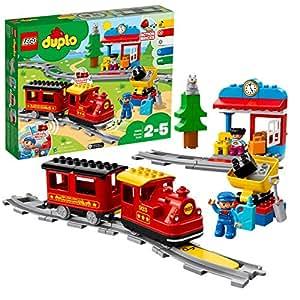 LEGO DUPLO Steam Train 10874 Building Blocks