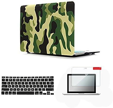 Se7enline Macbook Soft Touch Plastic Models