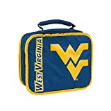 Officially Licensed NCAA West Virginia Mountaineers Sacked Lunch Cooler