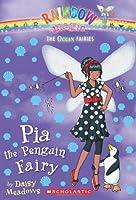 Pia the Penguin Fairy