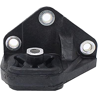 ENA Transmission Mount Set of 3 Compatible with 2003 2004 2005 2006 2007 Honda Accord 2.4L Front Rear Upper Automatic: Automotive