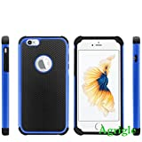 Best  - iPhone 6/6S Plus Case,AGRIGLE [Corners Series]High Impact Resistant Review