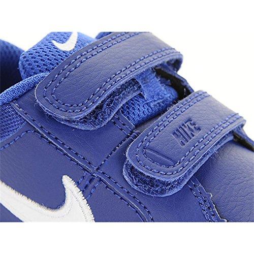 nike cortez nm qs blanc - NIKE-Chaussure de Tennis NIKE 454501-409-PICO 4 (TDV)-Enfant-21 ...