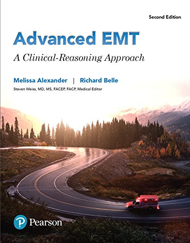 Advanced EMT: A Clinical Reasoning Approach (2nd Edition)