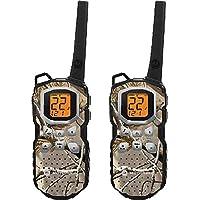 Motorola Camouflage Rechargeable Waterproof Talkabout 22-Channel 35 mile Range Two Way Radio