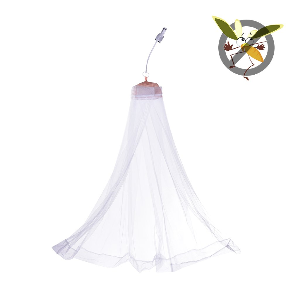 Children Bed Mosquito Net Baby Canopy Curtains for Beds With Bracket