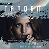 Tandem: The Many Words Trilogy, Book 1 | Anna Jarzab