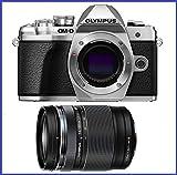 Olympus OM-D E-M10 Mark III (Mark 3) Mirrorless Digital Camera...