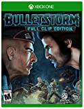 xbox one games fps - Bulletstorm: Full Clip Edition - Xbox One