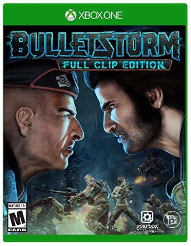 Bulletstorm: Quite Clip Edition - Xbox One