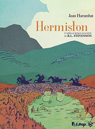 Hermiston. Le juge pendeur - L'Intégrale (BANDES DESSINEE) (French Edition)