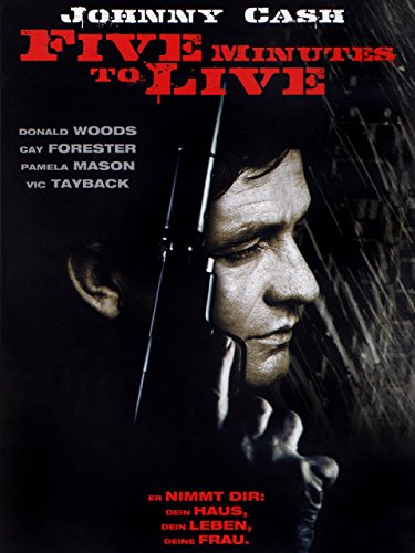 Five Minutes to Live Film