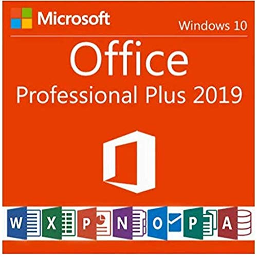 Office 2019 Professional Plus for 1 Device
