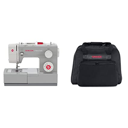 Amazon SINGER 40 Heavy Duty Sewing Machine With 40 Builtin Adorable Singer 4411 Sewing Machine