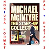 Michael McIntyre - The Stand-Up Collection (Live & Laughing + Hello Wembley!) [NON-U.S.A. FORMAT: PAL Region 2 U.K. Import]
