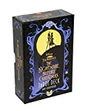 The Nightmare Before Christmas Tarot Deck and