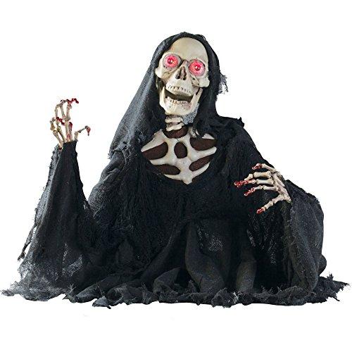 Haloween Props (Groundbreaker Skeleton Haloween Prop Decoration)