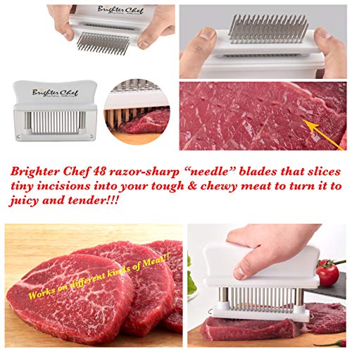 Buy what is the best meat tenderizer